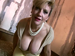 Lady Sonia Cuckolded At The Stables
