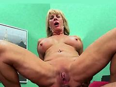horny anal fucked granny