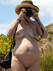 Naked and horny wife, hot hq..