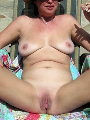 Sexy mature woman that I would like to fuck