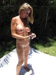 Nasty mature women, sexual..