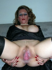 Sexy oldies needs a nice fuck