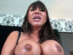 Ava Devine in a dirty homemade porn video