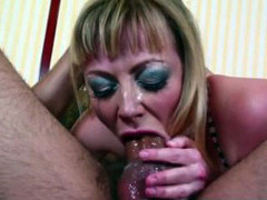 RealMomExposed ? Hot tattoo mom gets fucked in the ass