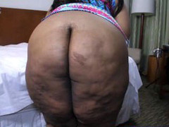 Macchiato is a Mature Ebony with Huge Booty and Big Tits on BBWHIGHWAY.COM