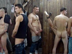 Exciting Fantasy Glory Holes part1