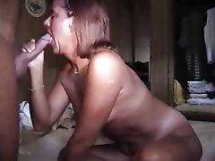 Mature Couple - Sexy Wife (homemade video)