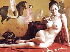 Erotic Aert & Music
