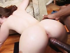 Sweet juicy Jodi Taylor having a hard dick