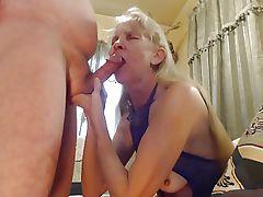 Wife Sucking My Dick