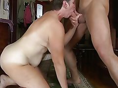 Russian Mature - 2