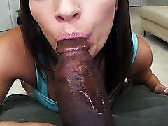 Rousing weenie engulfing