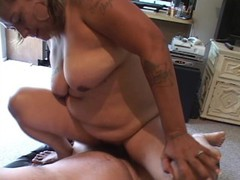 Cheating Anal Mature Mexican Housewife