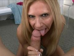 MommyBlowsBest Video: Brooke Tyler & Jack H
