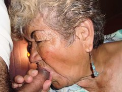 LATINA GRANNY The best sexy grannies
