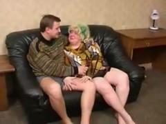 Felicia 1 - russian granny 2