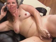 Catherine in Masturbation Movie - AuntJudys