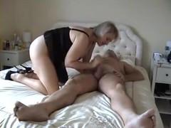 Fuck wife in webcam